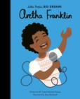 Aretha Franklin - Book