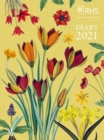 Royal Horticultural Society Desk Diary 2021 - Book
