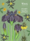 Royal Horticultural Society Pocket Diary 2021 - Book