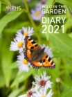 Royal Horticultural Society Wild in the Garden Diary 2021 - Book