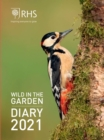 Royal Horticultural Society Wild in the Garden Pocket Diary 2021 - Book