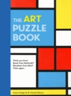 The Art Puzzle Book - Book