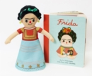 Frida Kahlo Doll and Book Set : For the Littlest Dreamers - Book