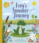 Frog's Summer Journey - Book