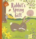 Rabbit's Spring Gift - Book