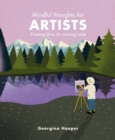 Mindful Thoughts for Artists : Finding flow & creating calm - Book