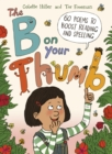 The B on Your Thumb : 60 Poems to Boost Reading and Spelling - Book