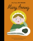 Mary Anning - Book