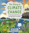 The Story of Climate Change - Book
