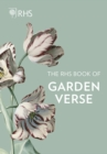 The RHS Book of Garden Verse - Book