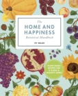 The Home And Happiness Botanical Handbook - Book