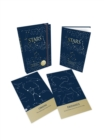 Stars : A Practical Guide to the Key Constellations - Contains 20 Unique Pin-hole Cards - Book