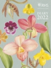 Royal Horticultural Society Desk Diary 2022 - Book