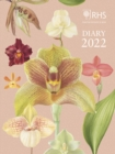 Royal Horticultural Society Pocket Diary 2022 - Book