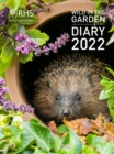 Royal Horticultural Society Wild in the Garden Diary 2022 - Book