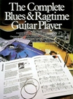 The Complete Blues And Ragtime Guitar Player - Book