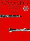 A Tune A Day For Clarinet Book Two - Book