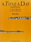 A Tune A Day For Flute Book Two - Book