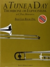 A Tune A Day For Trombone Or Euphonium Bass Clef Book One - Book