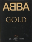 ABBA Gold : Greatest Hits - Book