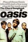 Oasis : The Chord Songbook - Book