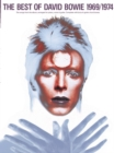 The Best of David Bowie : 1969/1974 - Book