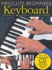 Absolute Beginners : Keyboard - Book