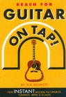 Guitar On Tap] - Book