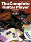 The Complete Guitar Player - Book 1 With CD (New Edition) - Book