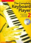 The Complete Keyboard Player : Book 2 With CD (Revised Edition) - Book