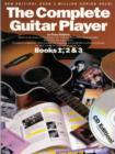 The Complete Guitar Player - Books 1, 2 & 3 (New Edition) - Book