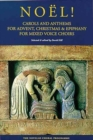 No l] : Carols And Anthems For Advent, Christmas And Epiphany - Book