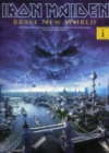 Iron Maiden : Brave New World Guitar Tab Edition - Book