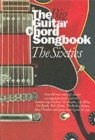 The Big Guitar Chord Songbook : The Sixties - Book