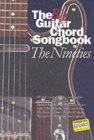 The Big Guitar Chord Songbook : The Nineties - Book
