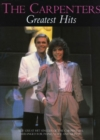 The Carpenters: Greatest Hits - Book