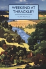 Weekend at Thrackley - Book