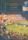 Settling Scores : Sporting Mysteries - Book