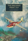 The Man Who Didn't Fly - Book
