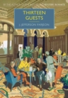 Thirteen Guests - Book