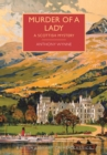 Murder of a Lady - Book
