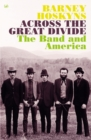 Across The Great Divide - Book