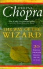The Way Of The Wizard : 20 Lessons for Living a Magical Life - Book