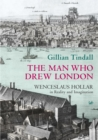 The Man Who Drew London - Book
