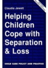 HELP CHILDREN TO COPE SEP & LOSS - Book
