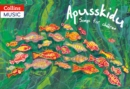 Apusskidu : Songs for Children - Book