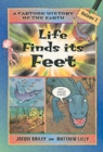 Life Finds Its Feet - Book