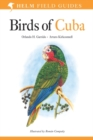 Birds of Cuba - Book