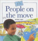 People on the Move - Book