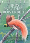 Birds of Paradise and Bowerbirds - Book